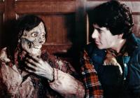 AN AMERICAN WEREWOLF IN LONDON, from left: Griffin Dunne, David Naughton, 1981. ©Universal Pictures