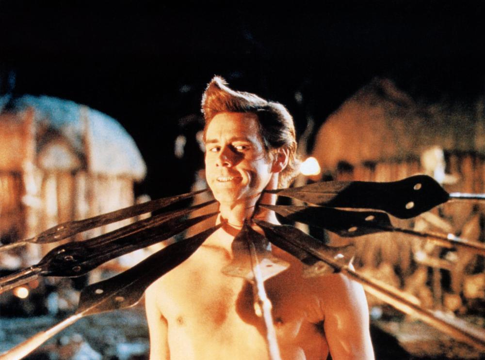 Cineplex.com   Ace Ventura: When Nature Calls