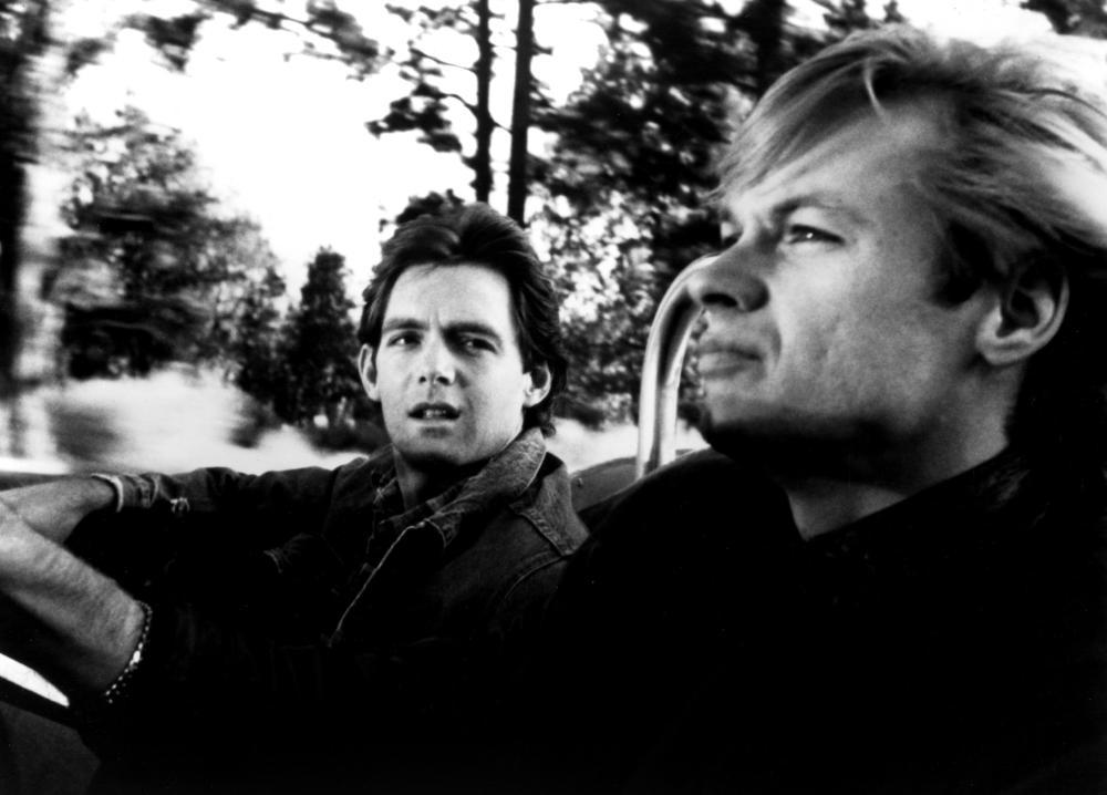 WITCHBOARD, Todd Allen, Stephen Nichols, 1987