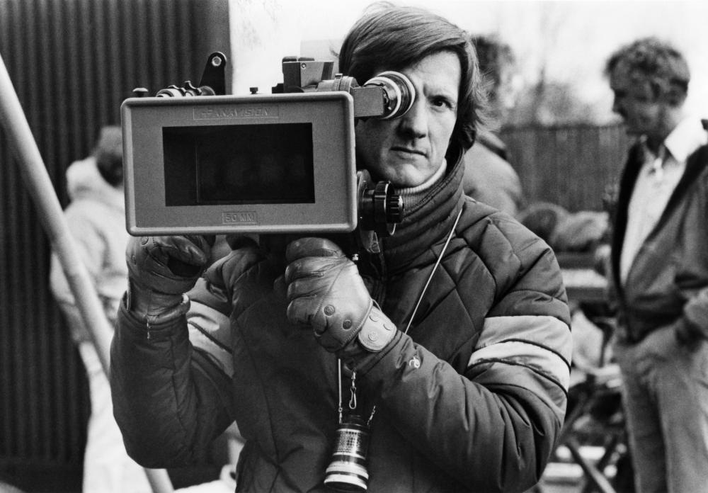 john badham films